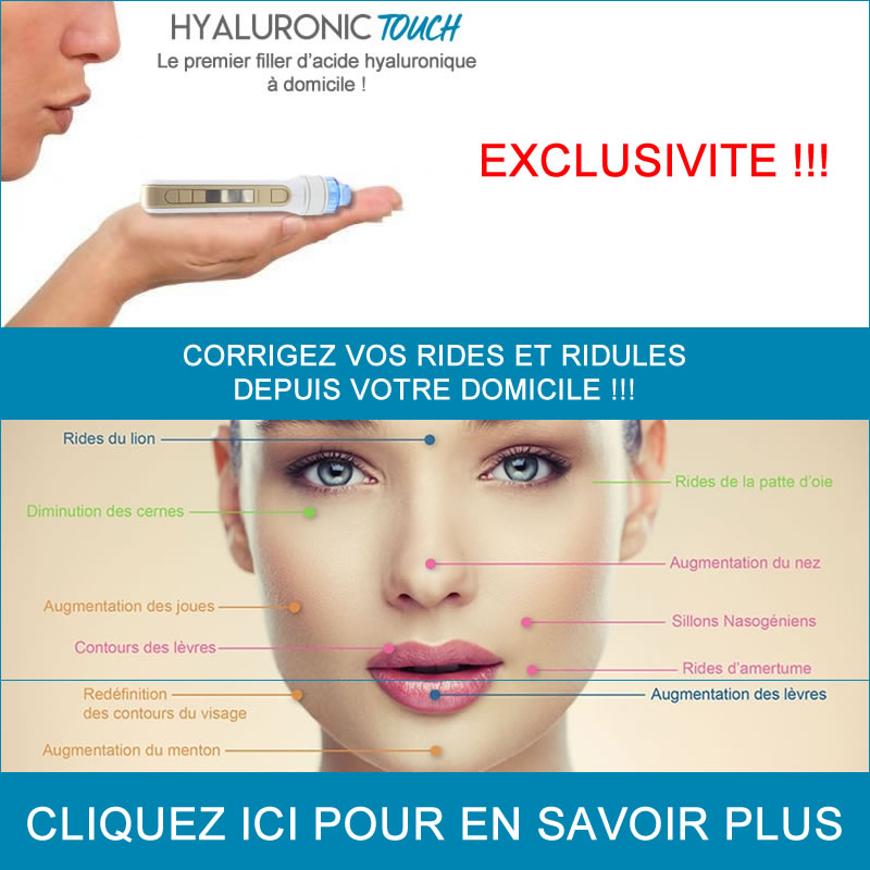 Injection acide hyaluronique prix